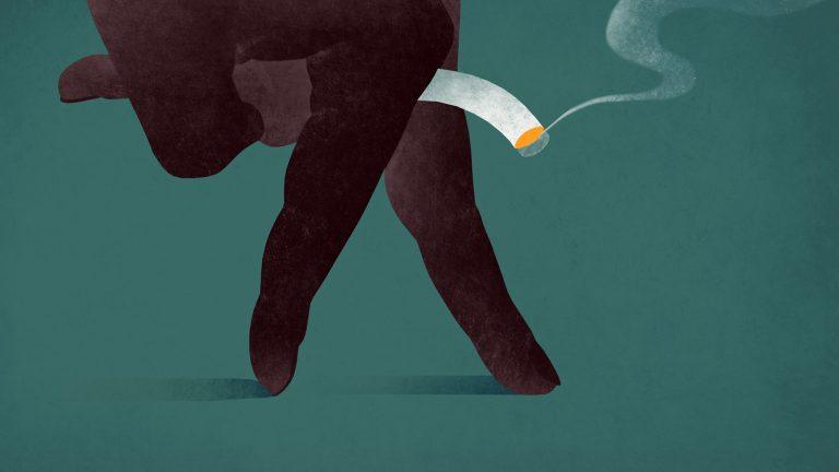 Does Smoking Cause Infertility in Men?